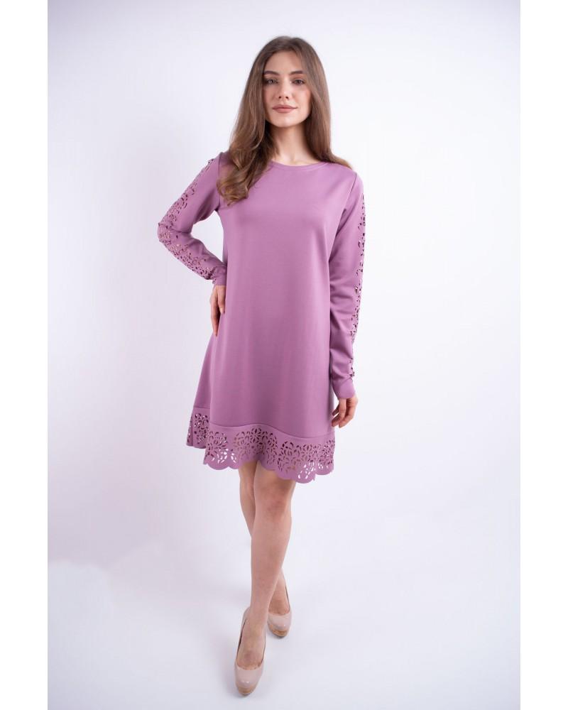 Платье Эрин (чайная роза)