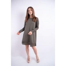 Платье Эрин (хаки)