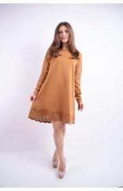 Платье Эрин (золотой)