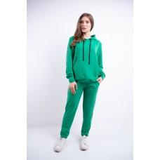 Женский спортивный костюм Кенди (зеленый)