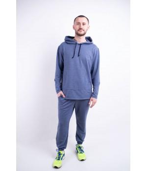 Мужской спортивный костюм Майрин (синий)
