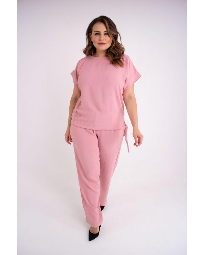 Купить костюм Амелия (розовый)