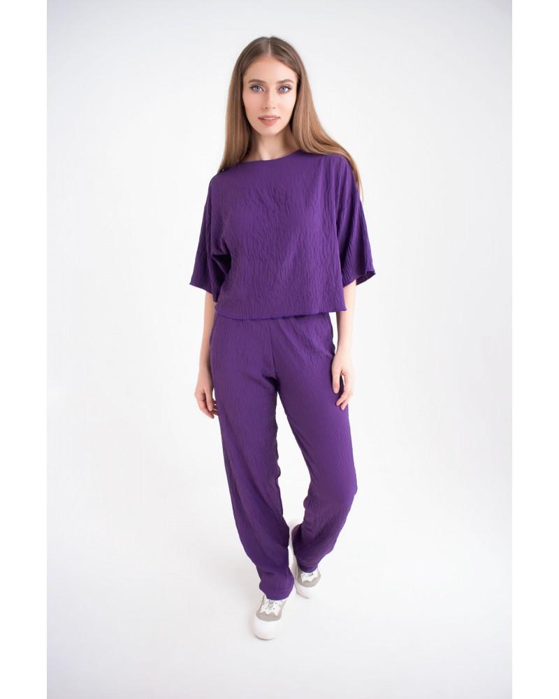 Купить костюм Сара (фиолетовый)