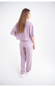 Купить костюм Сара (лиловый)