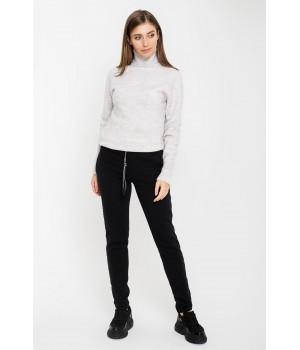 Спортивные штаны Сальвия (черный)