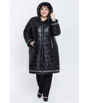 Зимняя куртка Клози (черный)