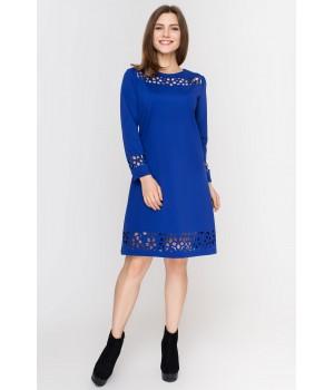 Платье Касита (электрик)