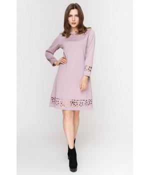 Платье Касита (пудра)