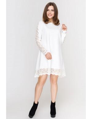 Платье Эрин (молочный)
