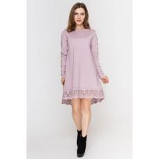 Платье Эрин (пудра)