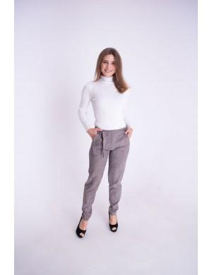 Женские брюки Альфис (бежевый)