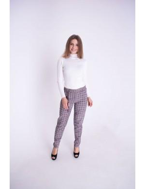 Женские брюки Альфис (лиловый)