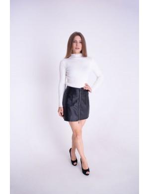 Женская юбка Лола (черный)