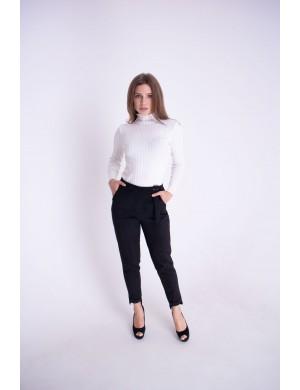 Женские брюки Мерил (черный)