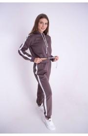 Спортивный костюм Найда (капучино)