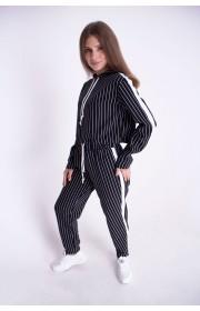 Спортивный костюм Найда (полоска)