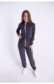 Спортивный костюм Найда (серый)