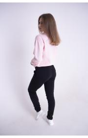 Спортивные штаны Элоиз (черный)