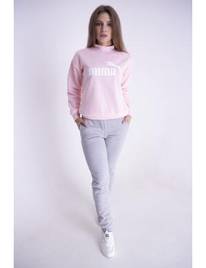 Женские спортивные штаны Элоиз (серый)