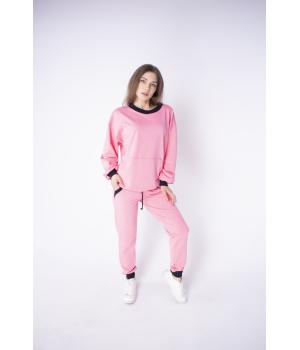 Спортивный костюм Орио (розовый)