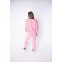 Спортивный костюм женский Орио (розовый)