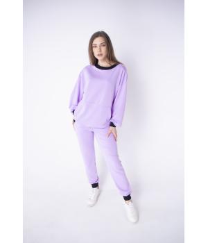 Спортивный костюм Орио (лиловый)