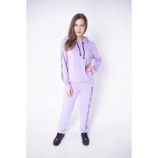 Женский спортивный костюм Кенди (лиловый)
