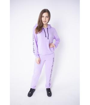 Спортивный костюм Кенди (лиловый)