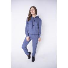 Женский спортивный костюм Кенди (синий)