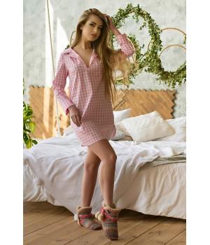 Пижама Шона (розовый)