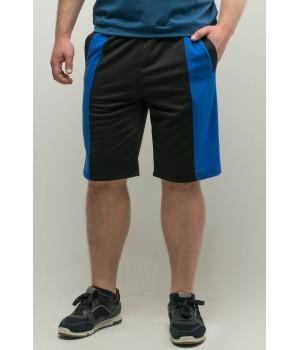 Мужские шорты Морган (черный)
