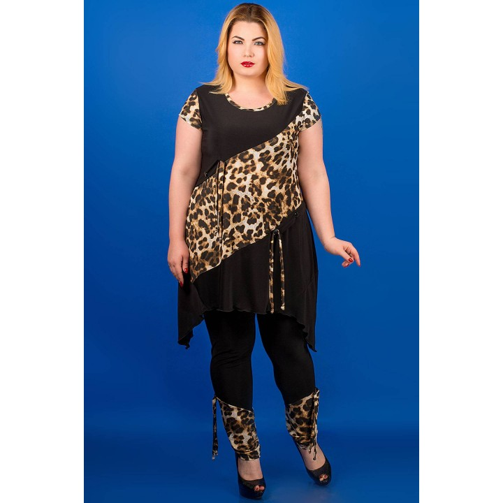 Костюм Амира (леопард)     оптовая цена