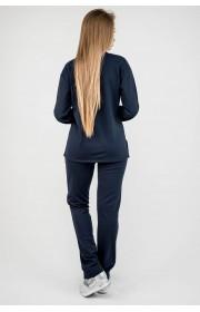 Спортивный костюм Синди (синий)