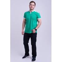 Мужская футболка Рональдо (мятный)