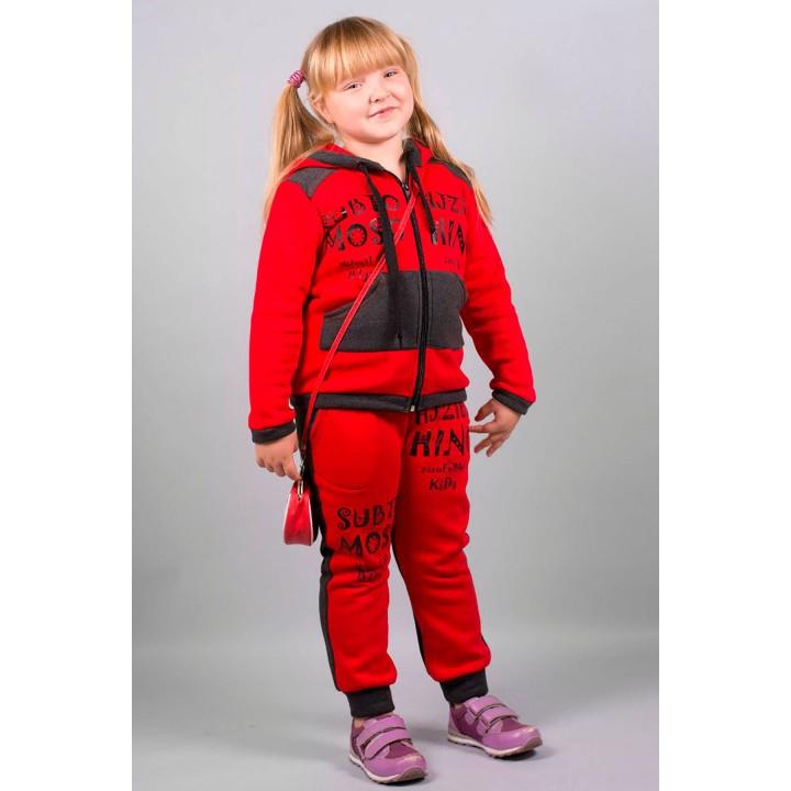 Спортивный костюм Ливерпуль (красный)
