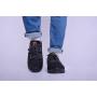 Мужские кроссовки 1850 (черный)