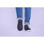 Мужские кроссовки 10473 (синий)
