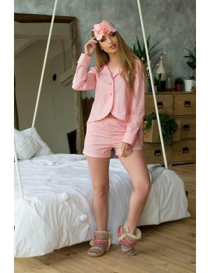 Пижама Фрак (розовый)