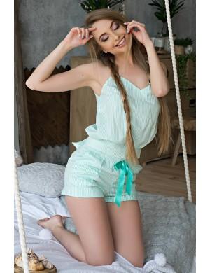 Пижама Сью (мята)