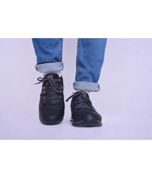 Мужские кроссовки 1850 (синий)