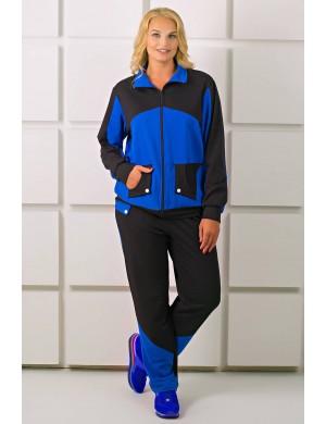 Спортивный костюм Бонита (электрик)
