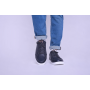 Мужские кроссовки 10472 (синий)