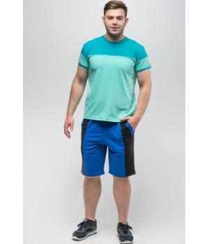 Мужские шорты Морган (электрик)