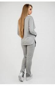 Спортивный костюм Синди (серый)