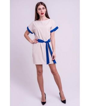 Платье Милинда (электрик)