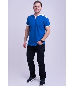 Мужская футболка Рональдо (бирюза)