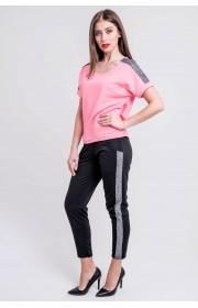 Спортивный костюм Мия (розовый)