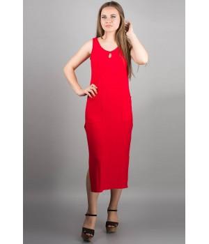 Сарафан Биатрис (красный)