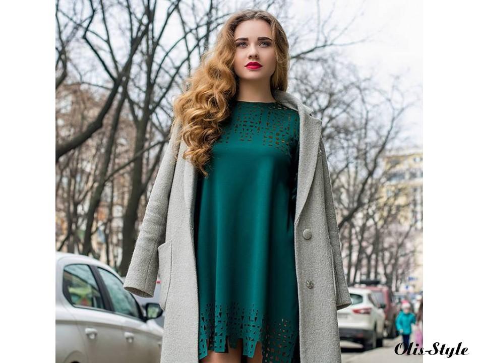 Модные тренды на женские платья осени 2017