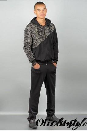 Мужской спортивный костюм Мон-пари ( бежевый) Оптовая Цена